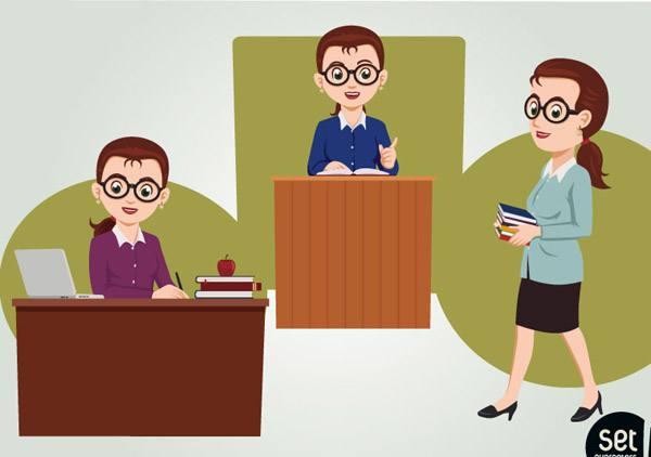 作为讲师,该如何提高培训技巧与授课方法?