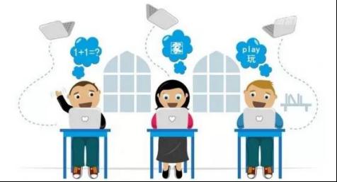 2.24在线教育市场被引爆,互联网巨头都是怎么做的?1091.png