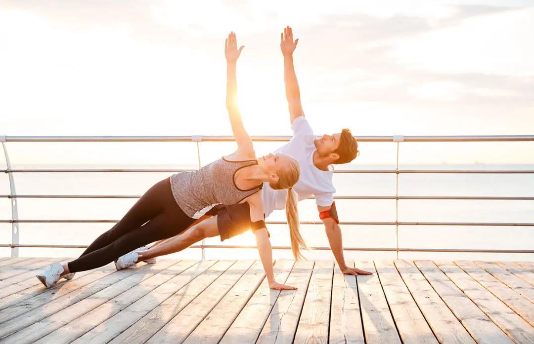在新型健身潮流下,线上瑜伽健身如何抓住流量增长点?
