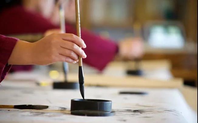 双减大变局下,书法教育培训面临新的机遇与挑战