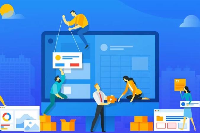 工具+平台+营销SaaS,创客匠人多维度切入知识付费市场