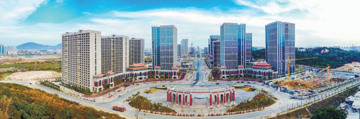 小米喜提8栋楼,创客匠人斥重金购买2000平研发基地