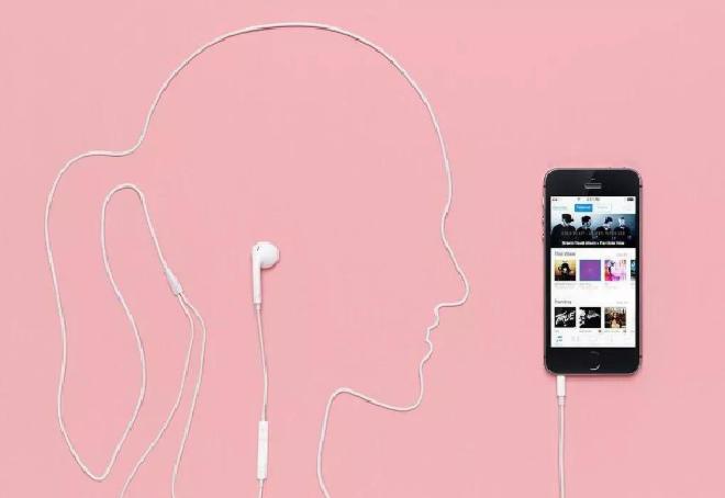 未来,在线音频行业规模保持稳定增长